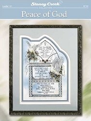 Leaflet 161 Peace of God THUMBNAIL