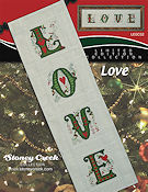 Love - Includes Fabric! THUMBNAIL