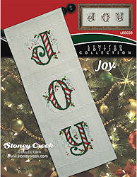 Joy - Includes Fabric! MAIN