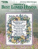 Leisure Arts - America's Best Loved Hymns Collection Three