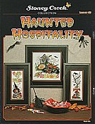 Leaflet  83 Haunted Hospitality
