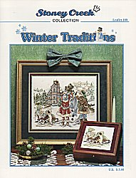 Leaflet  100 Winter Traditions