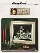 Leaflet  103 Lighthouse of Christmas I THUMBNAIL