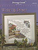 Leaflet  108 Wake Up Prayer