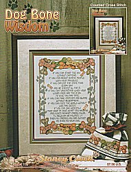 Leaflet  113 Dog Bone Wisdom MAIN