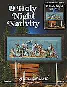 Leaflet  114 O Holy Night Nativity THUMBNAIL