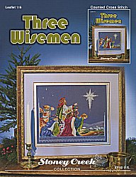 Leaflet  116 Three Wisemen MAIN