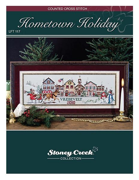 Leaflet 117 Hometown Holiday MAIN