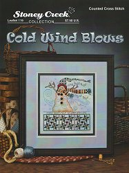 Leaflet 119 Cold Wind Blows THUMBNAIL