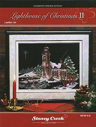 Leaflet 124 Lighthouse of Christmas II
