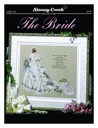 Leaflet 148 The Bride_THUMBNAIL