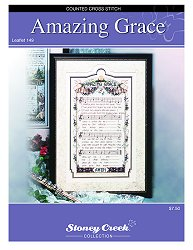 Leaflet 149 Amazing Grace