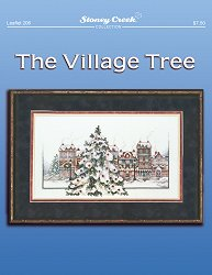 Leaflet 206 The Village Tree