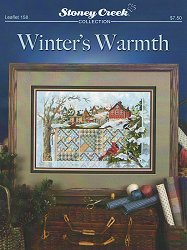 Leaflet 158 Winter's Warmth