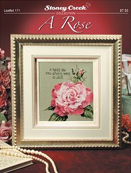 Leaflet 171 A Rose MAIN