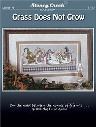 Leaflet 175 Grass Does Not Grow