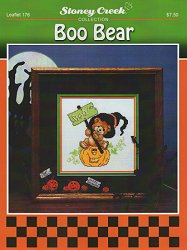 Leaflet 176 Boo Bear MAIN