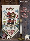 Leaflet 186 - We Believe in Santa THUMBNAIL