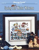 Leaflet 189 Spring Into Winter Welcome