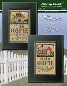 Leaflet 195 Home Series Part I - Memories & Hugs