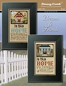 Leaflet 196 Home Series Part II - Dreams & Friends