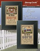 Leaflet 197 Home Series Part III - Love & Kindness THUMBNAIL