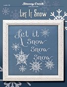 Leaflet 198 Let It Snow THUMBNAIL