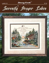 Leaflet 210 Serenity Prayer Cabin MAIN