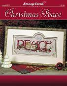 Leaflet 212 Christmas Peace