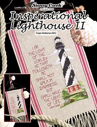 Leaflet 214 Inspirational Lighthouse II Cape Hatteras MAIN