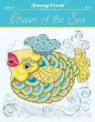 Leaflet 219 Queen of the Sea THUMBNAIL