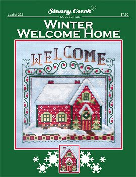 Leaflet 222 Winter Welcome Home MAIN