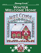 Leaflet 222 Winter Welcome Home