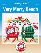 Leaflet 223 Very Merry Beach