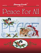 Leaflet 224 Peace For All THUMBNAIL