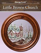 Leaflet 229 Little Brown Church THUMBNAIL