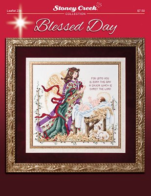 Leaflet 234 Blessed Day MAIN