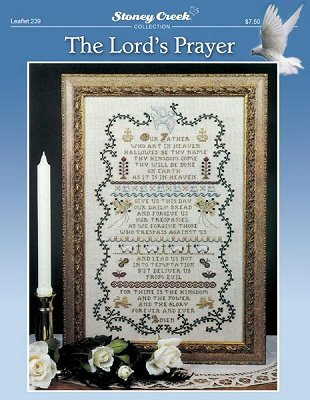 Leaflet 239 The Lord's Prayer MAIN