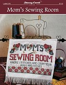 Leaflet 240 Mom's Sewing Room THUMBNAIL