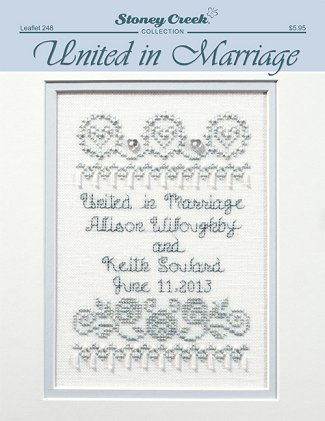 Leaflet 248 United in Marriage MAIN