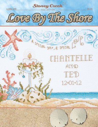 Leaflet 249 Love By The Shore MAIN