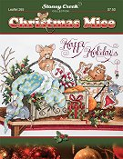 Leaflet 265 Christmas Mice THUMBNAIL