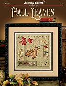 Leaflet 268 Fall Leaves THUMBNAIL