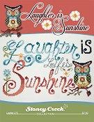 Leaflet 272 Laughter Is Sunshine THUMBNAIL
