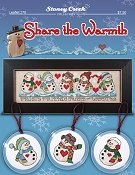Leaflet 278 Share the Warmth THUMBNAIL