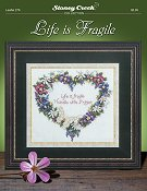 Leaflet 279 Life is Fragile THUMBNAIL