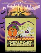 Leaflet 282 A Frightful Welcome