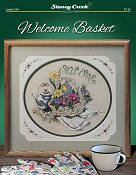 Leaflet 284 Welcome Basket THUMBNAIL