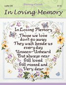 Leaflet 288 In Loving Memory THUMBNAIL