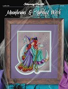 Leaflet 294 Moonbeams & Stardust Witch THUMBNAIL